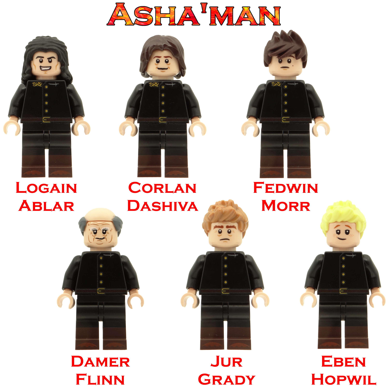 ashaman